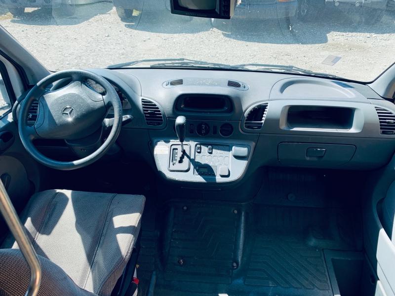 Mercedes-Benz Sprinter 2003 price $15,700