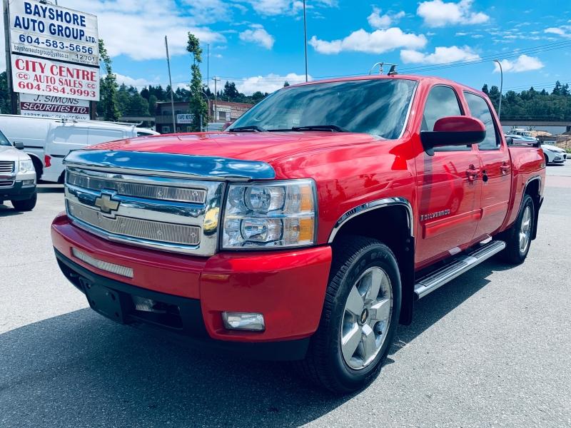 Chevrolet Silverado 1500 2009 price $15,700