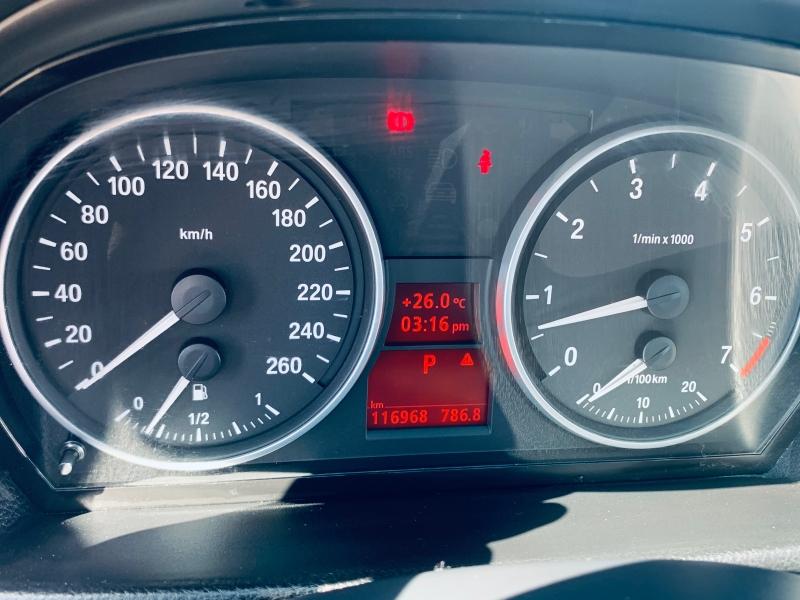 BMW 3-Series 2007 price $7,700