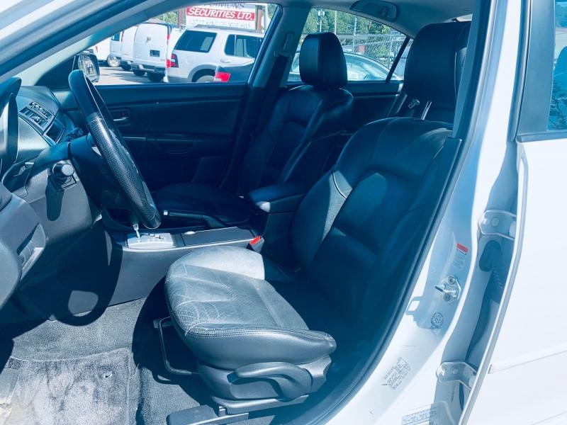 Mazda 3 2007 price $4,700