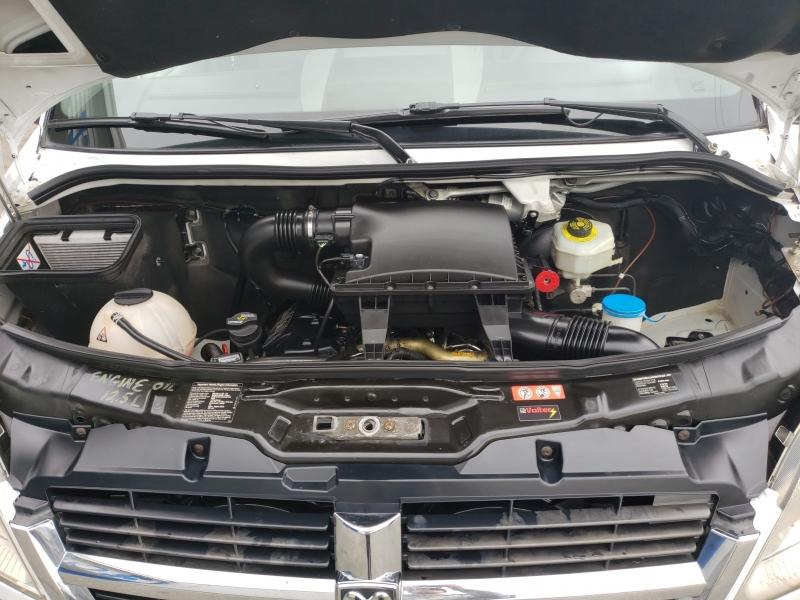 Dodge Sprinter 2008 price $14,700
