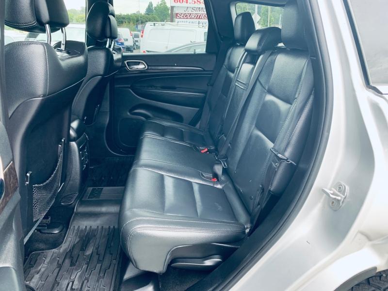 Jeep Grand Cherokee 2013 price $11,700