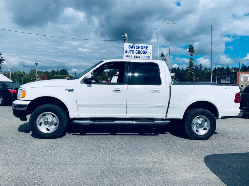 Ford F-150 2003 price $6,700