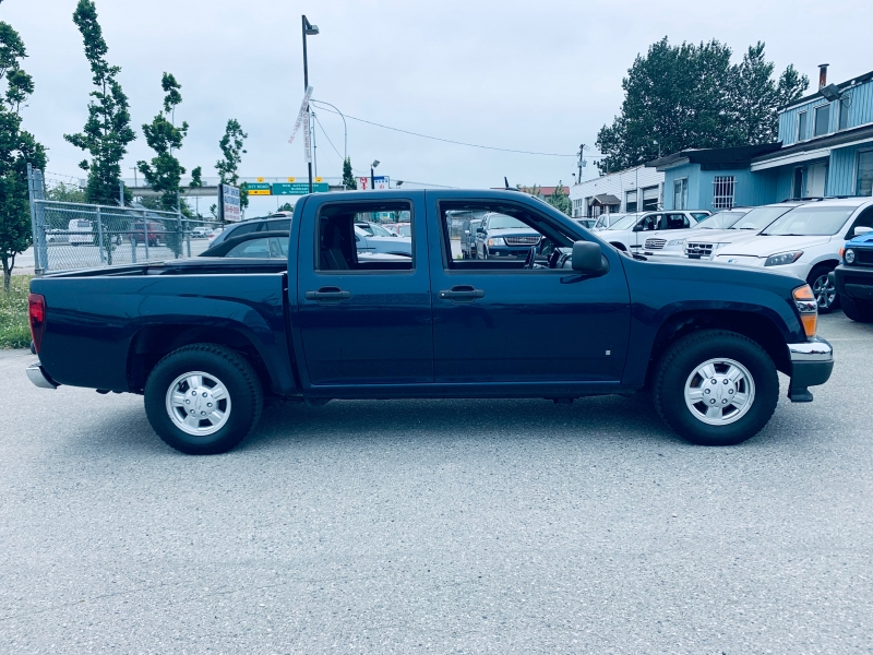 Chevrolet Colorado 2008 price $8,700
