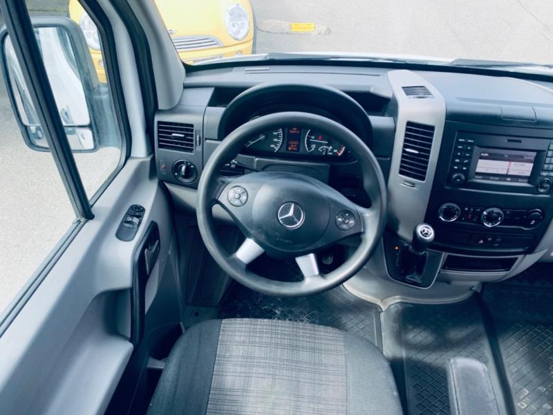 Mercedes-Benz Sprinter 2016 price $35,700