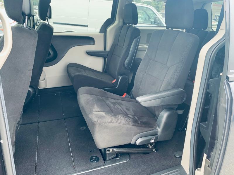 Dodge Grand Caravan 2013 price $12,700