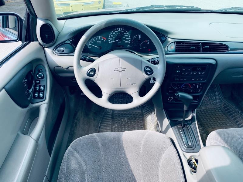 Chevrolet Malibu 2003 price $3,700