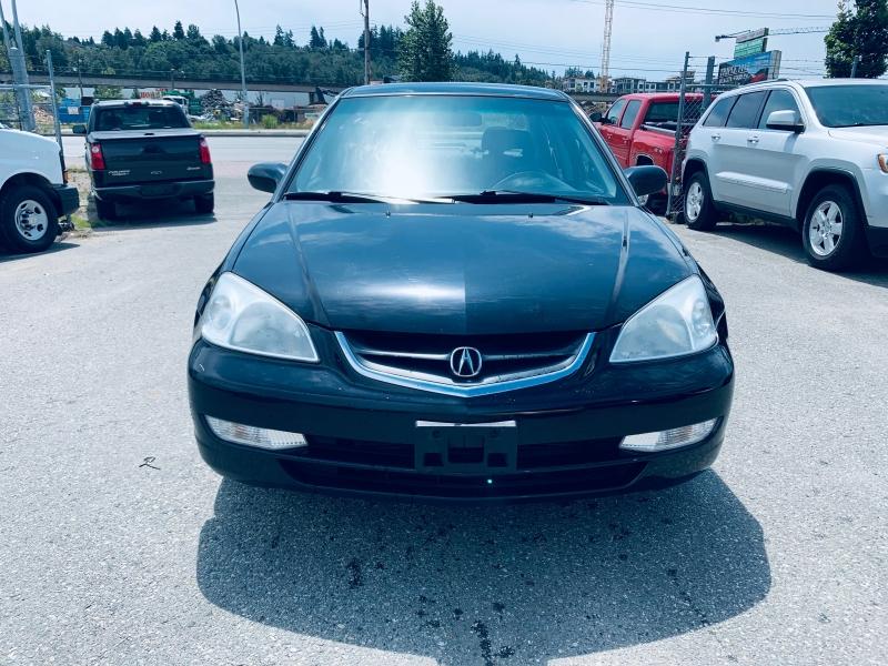 Acura EL 2003 price $4,700