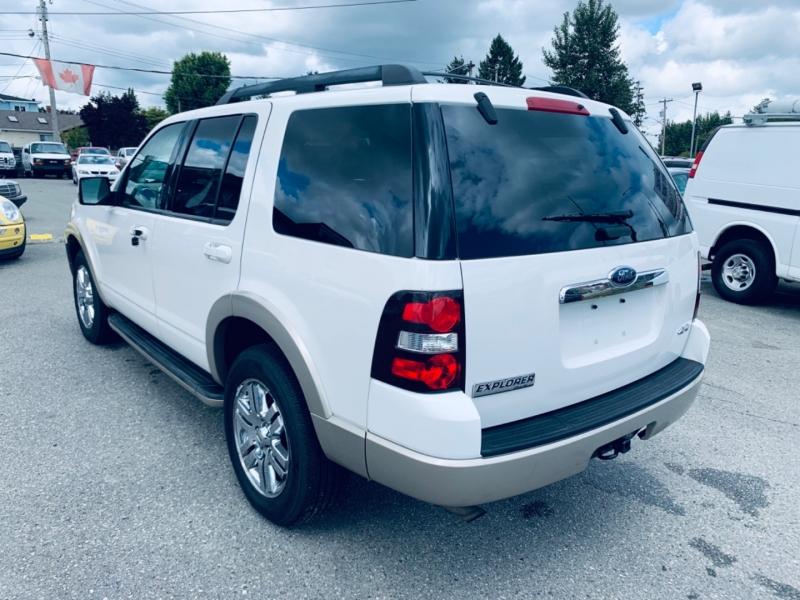 Ford Explorer 2009 price $10,700