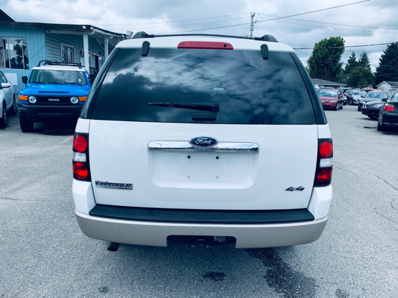 Ford Explorer 2009 price $10,700