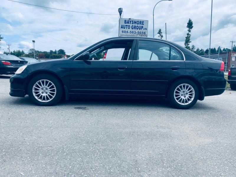 Acura EL 2001 price $2,700