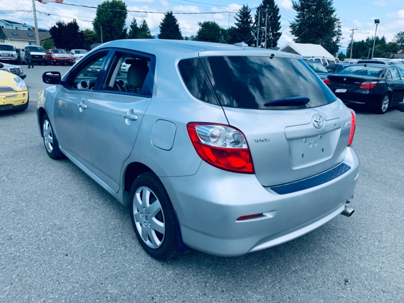 Toyota Matrix 2010 price $3,700