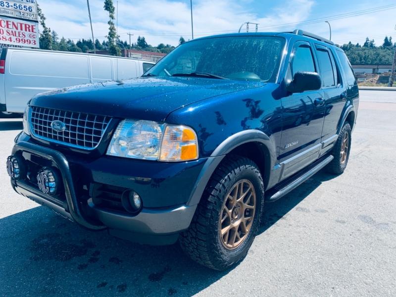 Ford Explorer 2005 price $6,900