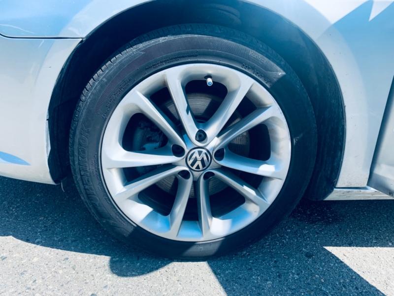 Volkswagen Passat CC 2011 price $7,800