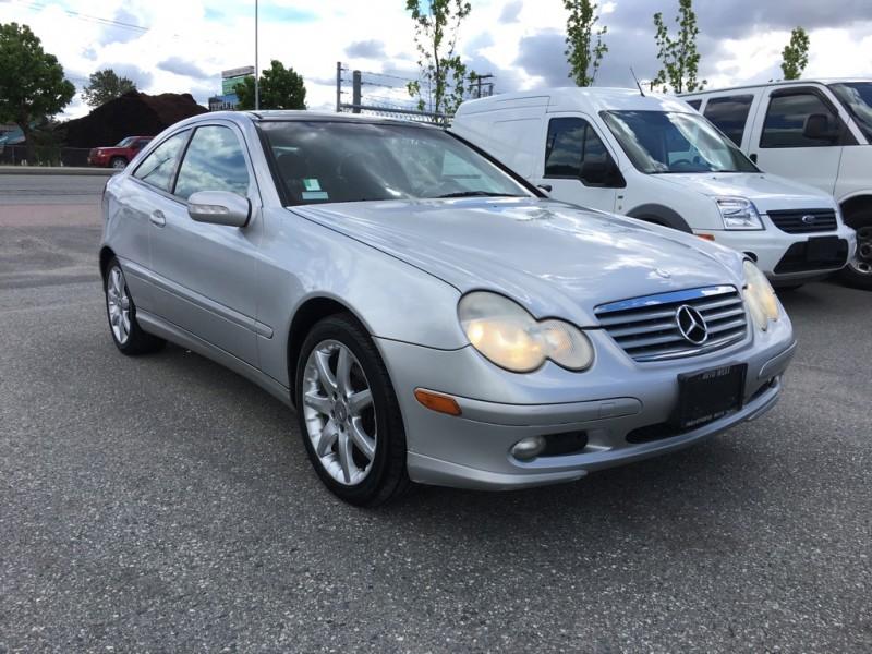 Mercedes-Benz C230 2002 price $4,900
