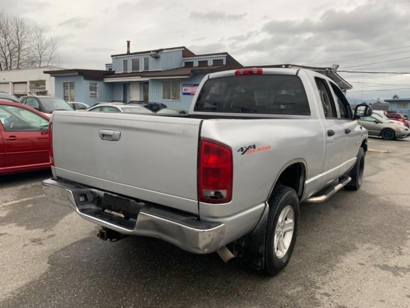 Dodge Ram 1500 2008 price $5,900