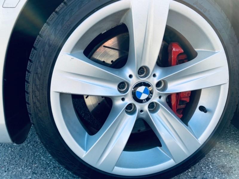 BMW 3-Series 2007 price $10,900