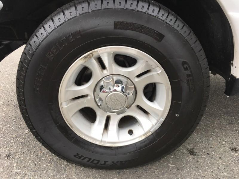 Ford Ranger 2011 price $7,900