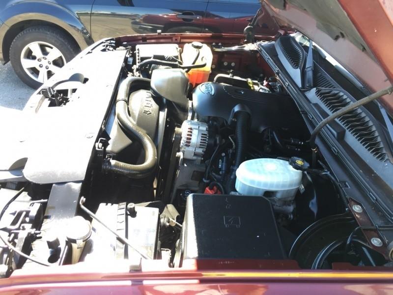 Chevrolet Silverado 1500 2003 price $4,900