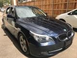 BMW 5-Series 2008