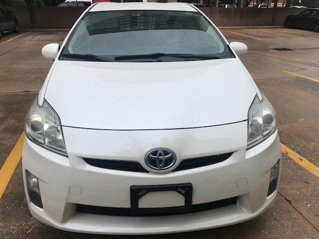 Toyota Prius 2011 price $6,799
