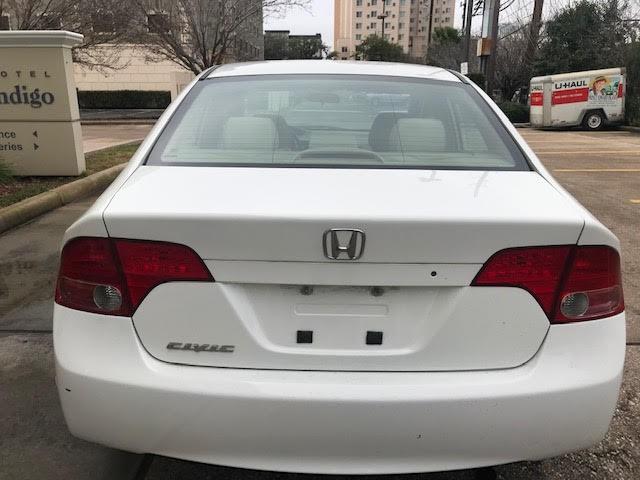 Honda Civic Sdn 2007 price $3,499