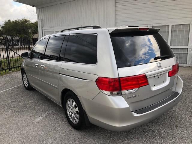 Honda Odyssey 2008 price $6,899