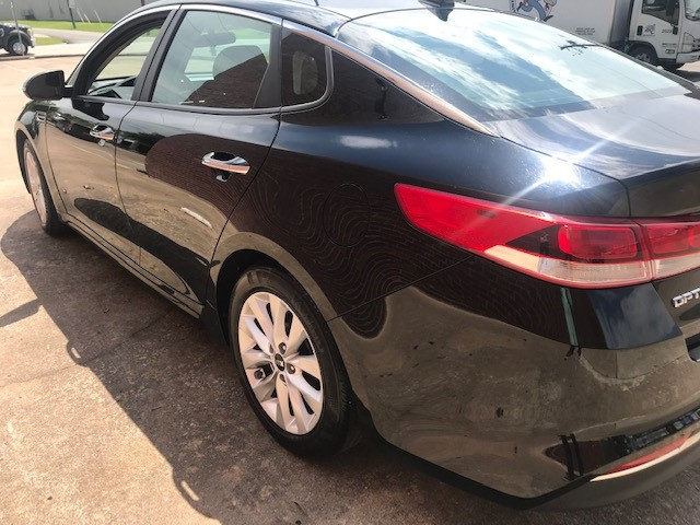 Kia Optima 2016 price $9,999