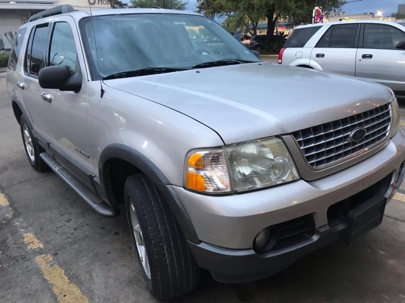 Ford Explorer 2005 price $3,999