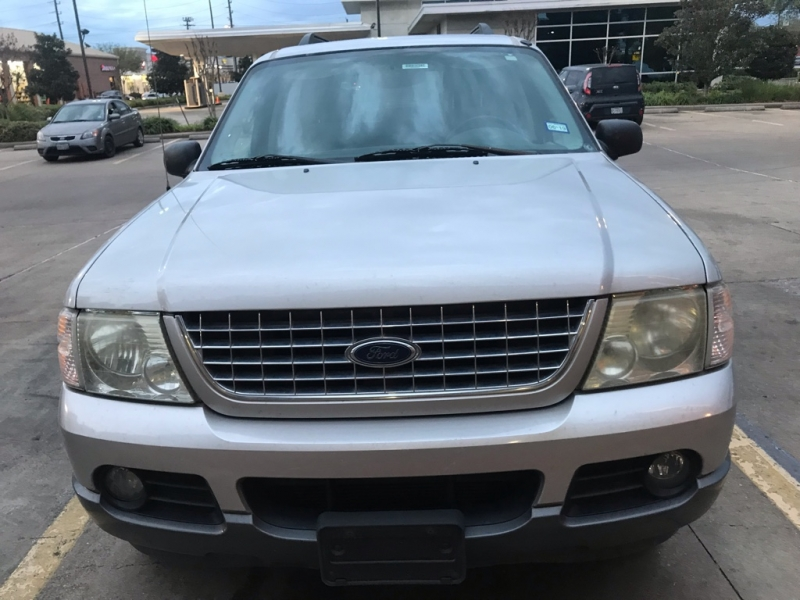 Ford Explorer 2005 price $3,999