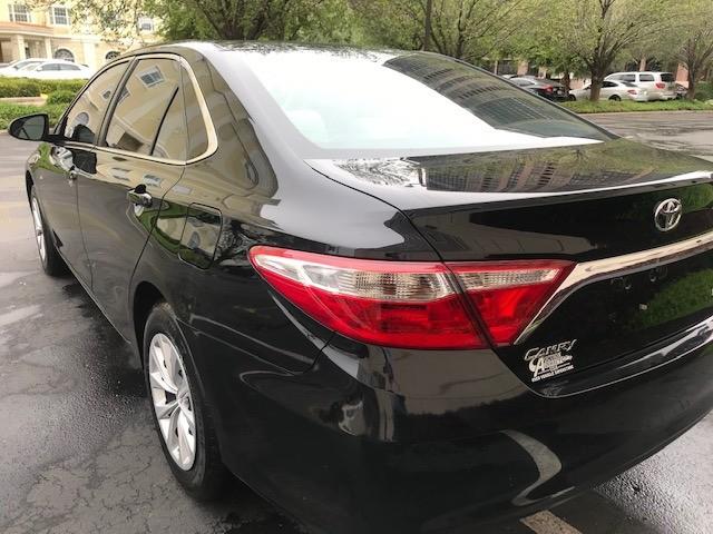 Toyota Camry 2016 price $12,299