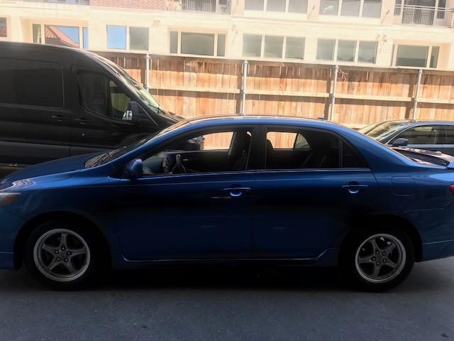 Toyota Corolla 2009 price $6,299