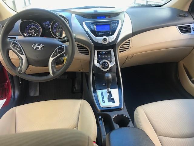 Hyundai Elantra 2012 price $5,499