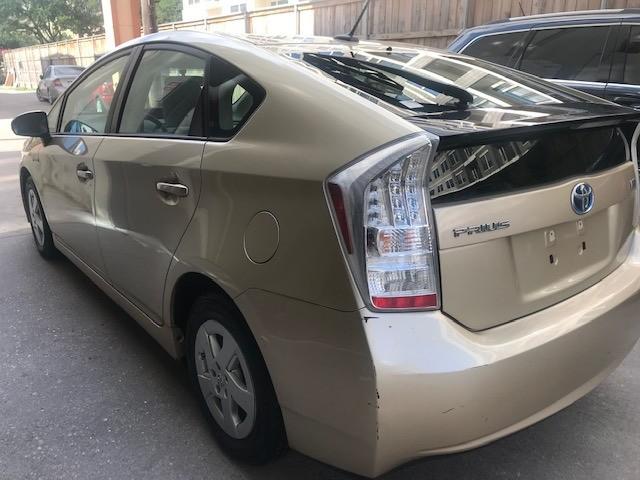 Toyota Prius 2010 price $8,799