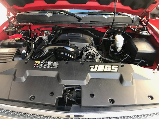 Chevrolet Silverado 1500 2013 price $13,299