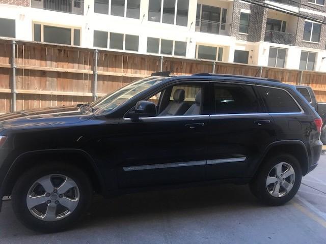 Jeep Grand Cherokee 2013 price $12,499