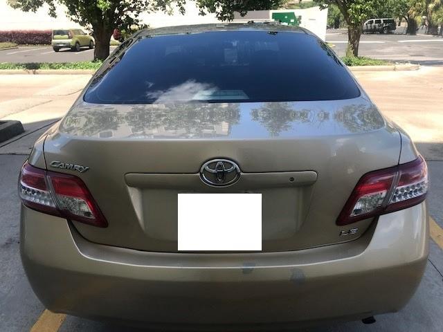 Toyota Camry 2010 price $6,199