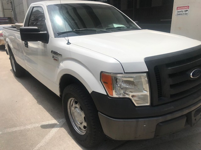 Ford F-150 2012 price $5,499