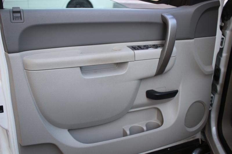Chevrolet Silverado 1500 2013 price $13,499