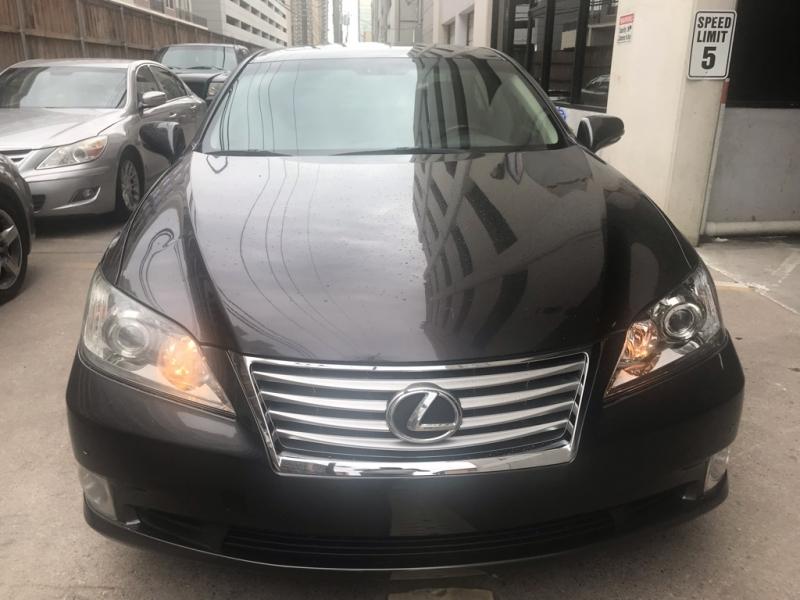 Lexus ES 350 2011 price $6,999