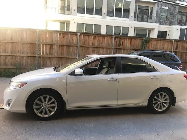 Toyota Camry 2014 price $10,299