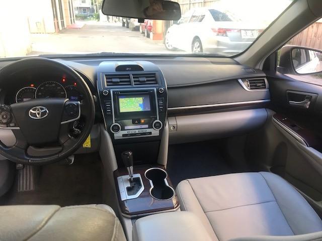 Toyota Camry 2014 price $10,799