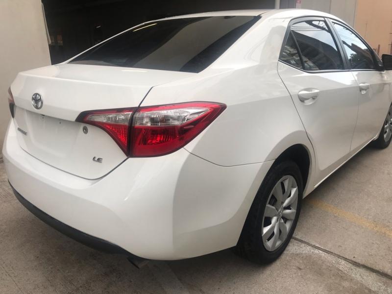 Toyota Corolla 2014 price $9,699