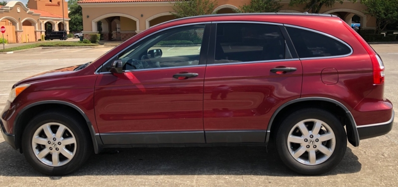 Honda CR-V 2007 price $6,599