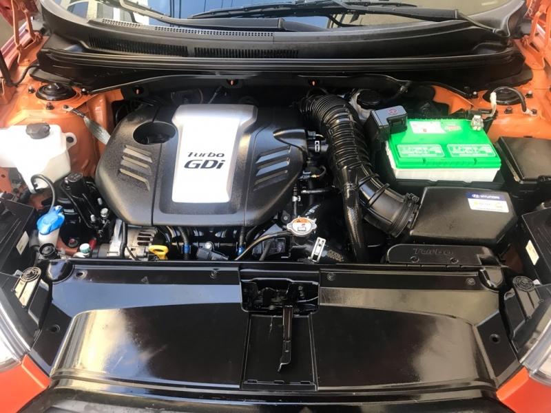 Hyundai Veloster 2016 price $10,299