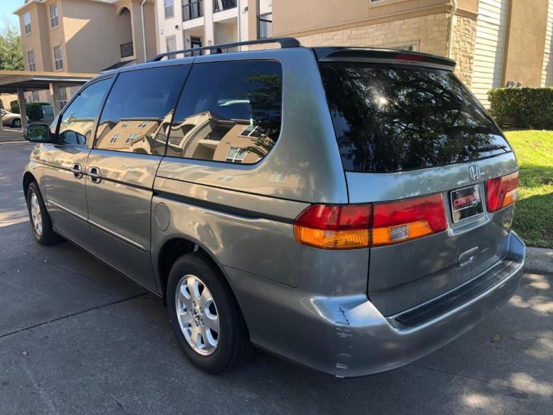 Honda Odyssey 2002 price $3,499