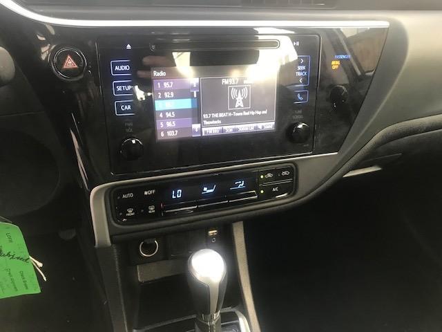 Toyota Corolla 2019 price $12,799