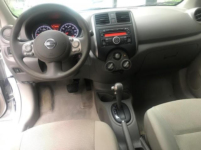 Nissan Versa 2013 price $5,999