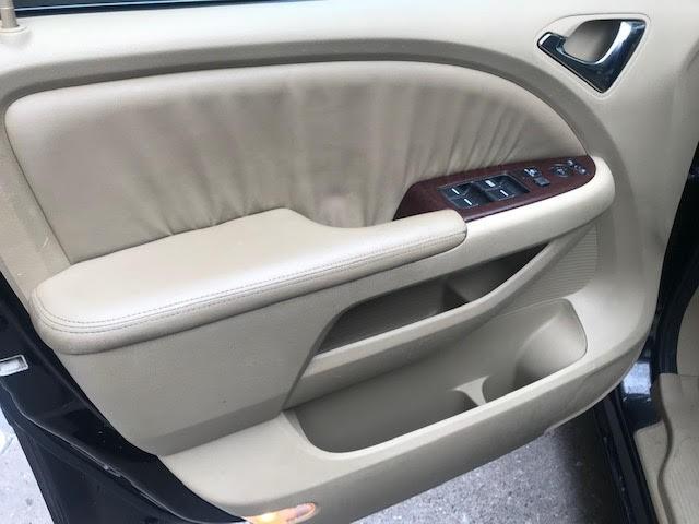Honda Odyssey 2008 price $4,499