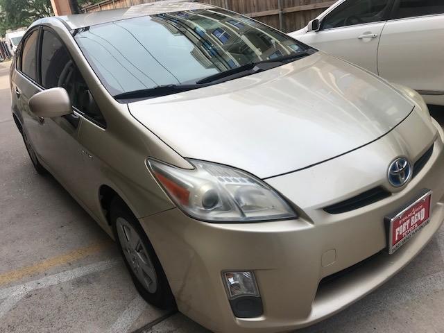 Toyota Prius 2010 price $5,499